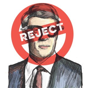 reject image